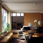 Aallon kotitalo, Helsinki, Alvar Aalto, Aino Aalto