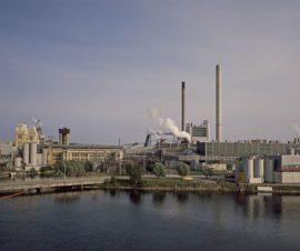 A. Ahlström Oy:n paperitehdas, Varkaus, Erkki Kairamo