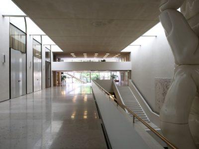 Helsingin kaupungintalo ja Kluuvin virastotalo, Helsinki, Aarno Ruusuvuori