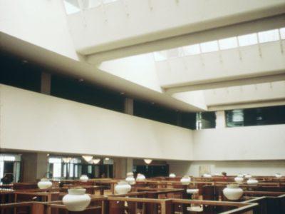 Kansaneläkelaitos, Helsinki, Alvar Aalto