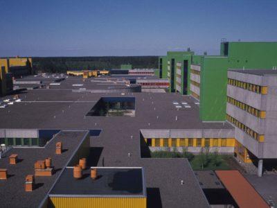Oulun yliopisto, Oulu, Kari Virta