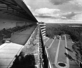 Paimion parantola, Paimio, Alvar Aalto