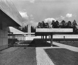 Pyhän Ristin kappeli, Turku, Pekka Pitkänen