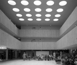 Rautatalo, Helsinki, Alvar Aalto, Pekka Rajala