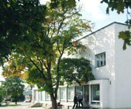 Osuuskunta Aitan Sauvon myymälä, Sauvo, Erkki Huttunen
