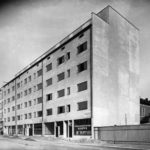 Standardivuokratalo, Turku, Alvar Aalto