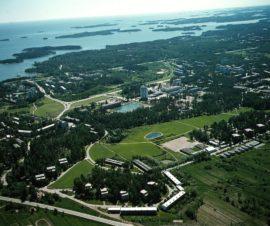Tapiolan puutarhakaupunki, Espoo, Useita suunnittelijoita