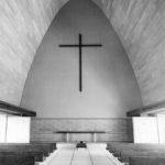Vatialan siunauskappeli, Kangasala, Viljo Revell