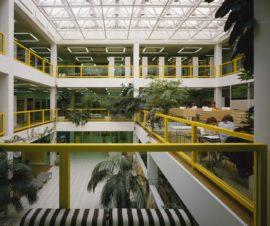 Jyväskylän yliopiston Seminaarinmäen kampus, Jyväskylä, Alvar Aalto, Arto Sipinen