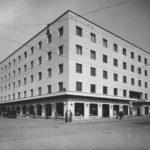 Lounais-Suomen maalaistentalo, Turku, Alvar Aalto